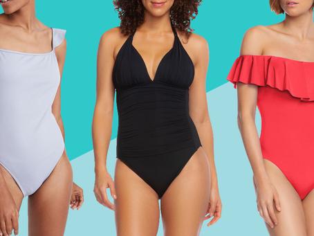 Swimsuit Season!