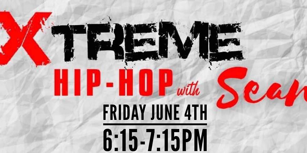 XTreme Hip-Hop with Sean