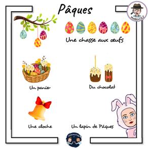 Jak se slaví Velikonoce ve Francii?