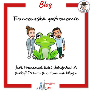 Francouzská gastronomie