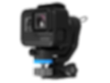 Action Camera: Cheap small GoPro gimbal stabilizer