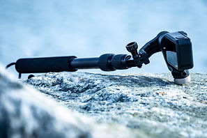 Cheap small GoPro gimbal stabilizer