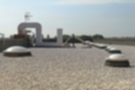 Ballasted Roof Systems