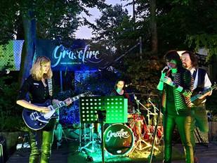 Waiblingen, Talaue Rockt – Rock'n'Roll trotz(t) Abstand!