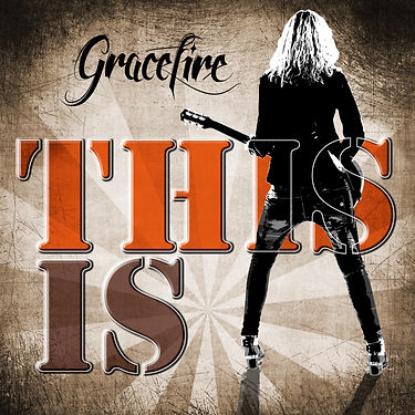 Gracefire Cover Single This Is