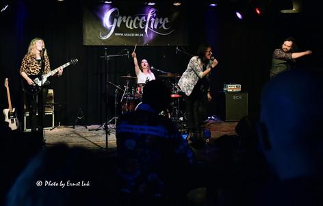 Gracefire Live Dusiburg Steinbruch