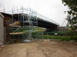 WERR river bridge 3
