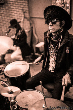 Drumming Live '16