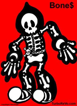 Bone$