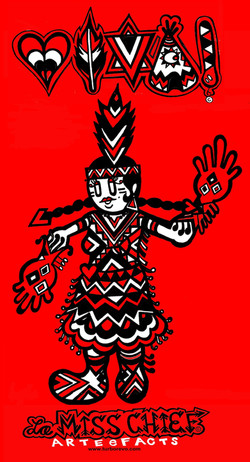 ViVA La Miss Chief