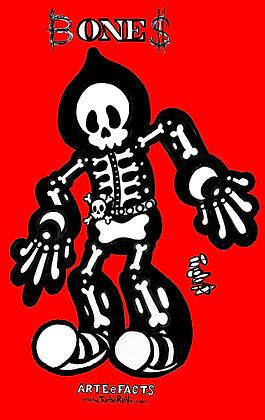Bone$ parTEE!