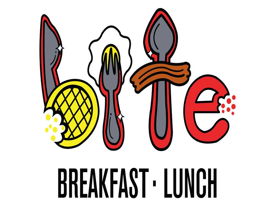 Bite Restaraunt Logo