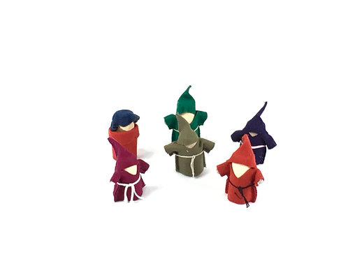 Gnome Set (6)