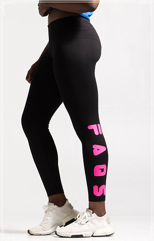 Faqs Leggings