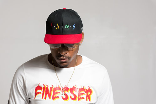 Faqs Finesser Long Sleeve