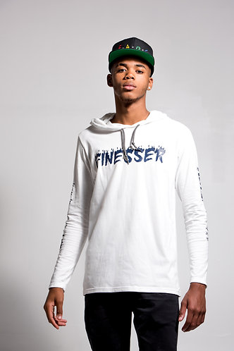 Faqs Finesser Pull Over