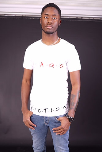 Faqs Over Ficition T-Shirt