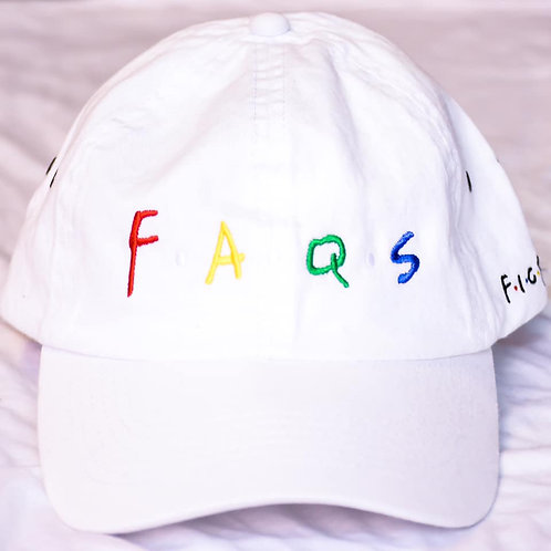 Faqs OG White