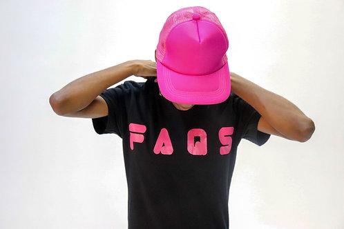 Faqs Vintage T-Shirt