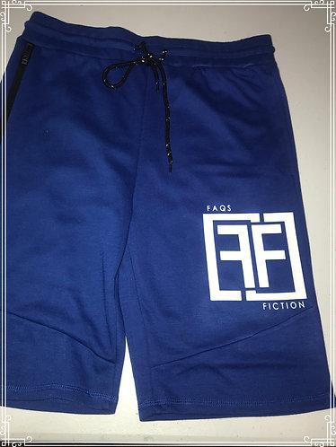 Double F Shorts
