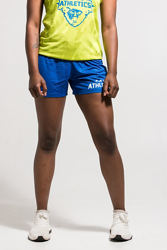Faqs Athletic Shorts