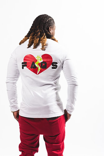 For the Love of The Money Long sleeve