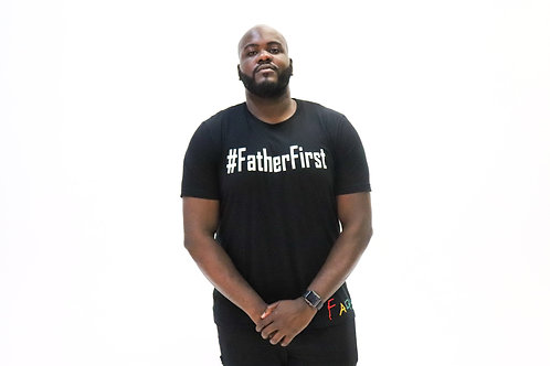 #FatherFirst