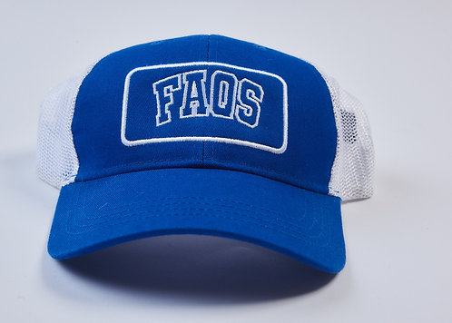 FAQS Trucker
