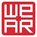 WE-AR logo