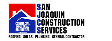 San Joaquin Construction Services Logo (