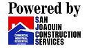 Powered By San Joaquin Construction Serv