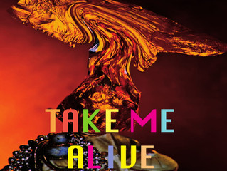 TAKE ME ALIVE video and download out now!