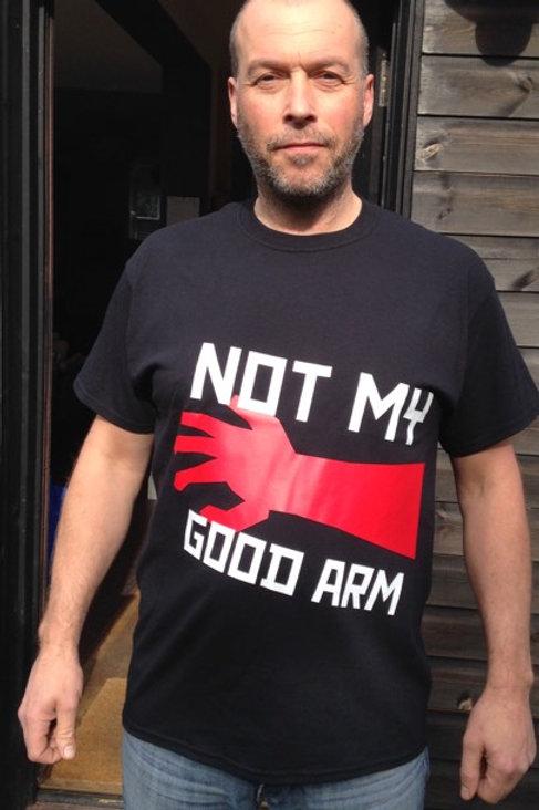 NMGA Arm T Shirt