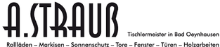 A. Strauß Tischlermeister