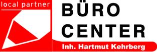 Büro Center Inh. Hartmut Kehrberg