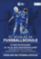 FC Schalke 04 Fussballschule FCO