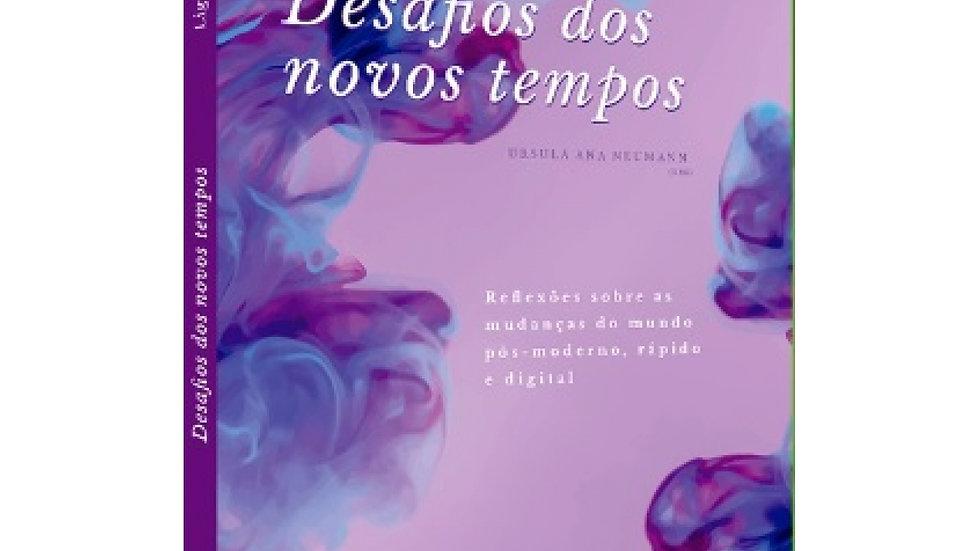 Livro - Desafios dos Novos Tempos