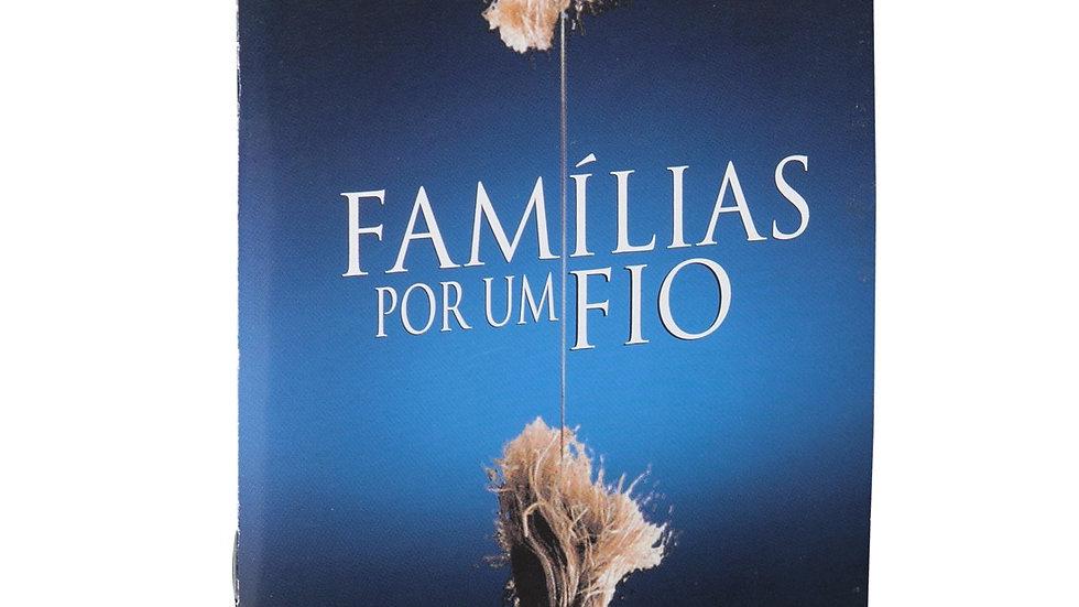 Livrete - Famílias por um fio