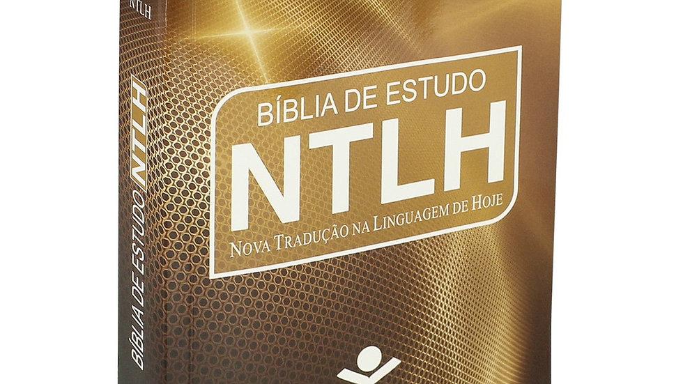Bíblia de Estudos Nova Tradução na Linguagem de Hoje