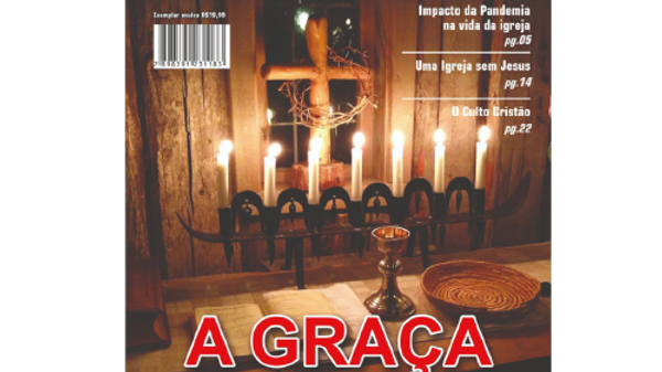 Assinatura Anual Digital Revista Pense Nisso