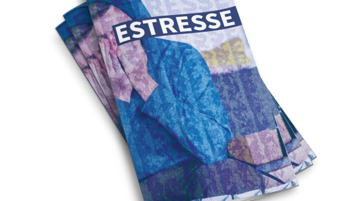 Livrete - Estresse