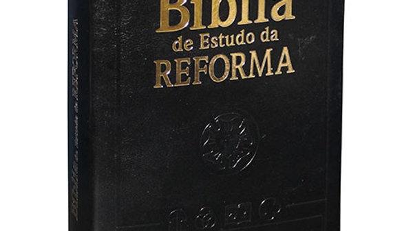 Bíblia de Estudos da Reforma