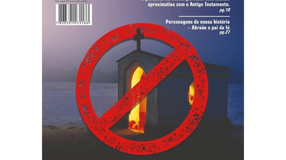 Exemplar Avulso da Revista Pense Nisso