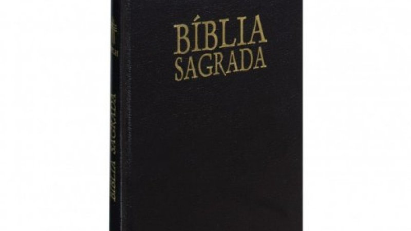 Biblia Sagrada NTLH