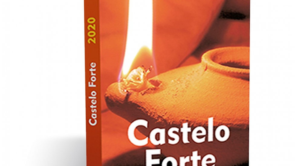 Castelo Forte - Meditações Diárias 2020