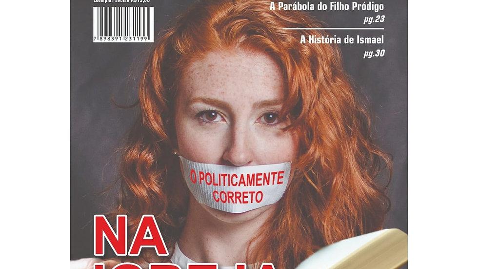 Revista Pense Nisso ed. Jan/Fev/Mar 2021