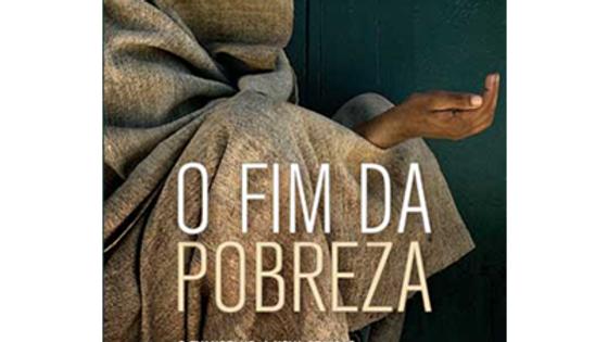 Livro - O fim da pobreza