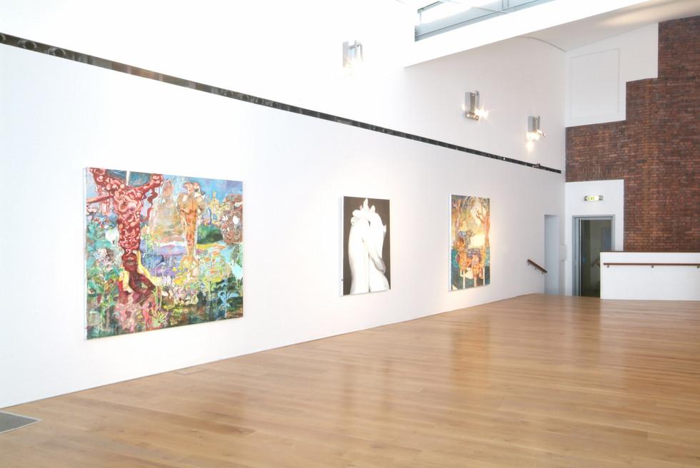 Crawford Art Centre, Cork