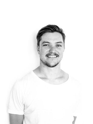 Lennart Schmitz - Creative Director, Riot Innovations