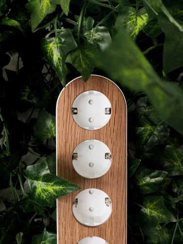 Sustainable power strip